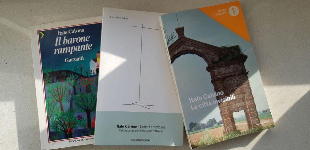 Rileggendo Calvino e Le città invisibili: parole, pensieri e collegamenti