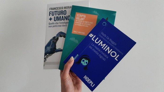Libri e letture dal Brand Festival a ParoleOmbra