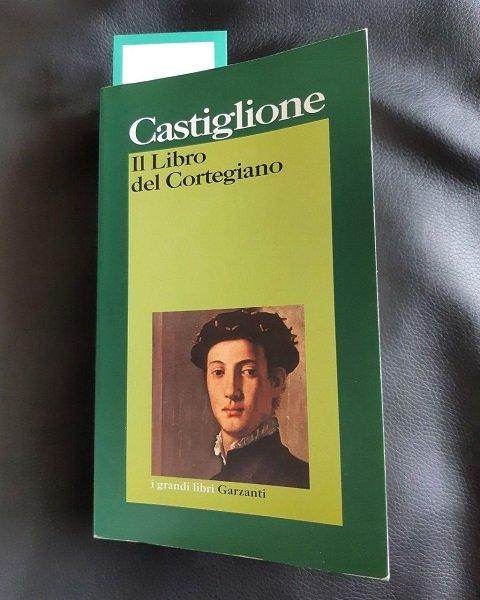 Il Cortegiano, Castiglione