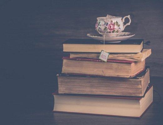 A cosa servono i libri? Domande da lettori