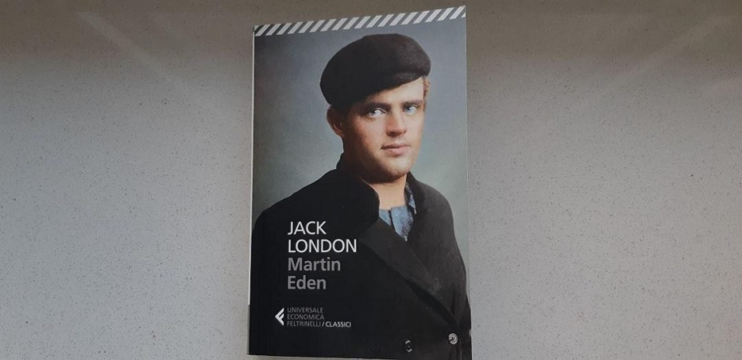 Martin Eden di Jack London: l'evoluzione di uno scrittore