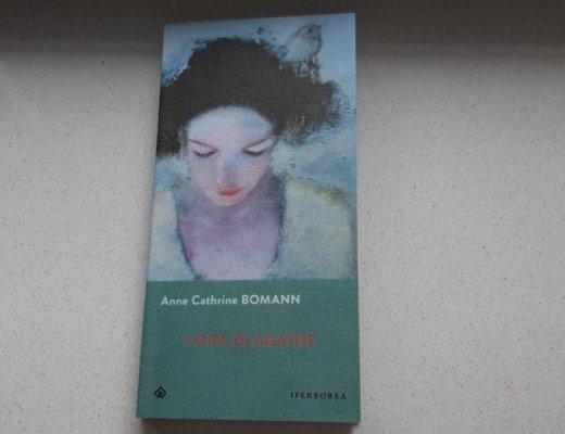L'ora di Agathe di Anne Cathrine Bomann, Iperborea