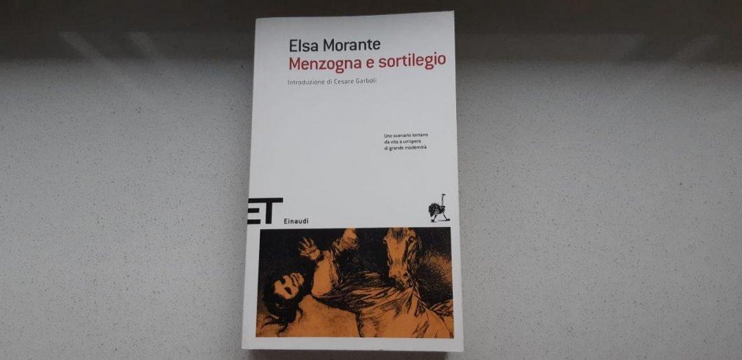 Menzogna e sortilegio di Elsa Morante: le condizioni del romanzo moderno