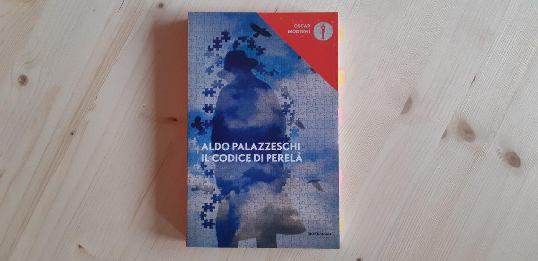Il codice Perelà di Aldo Palazzeschi: trame e volute dell'essere