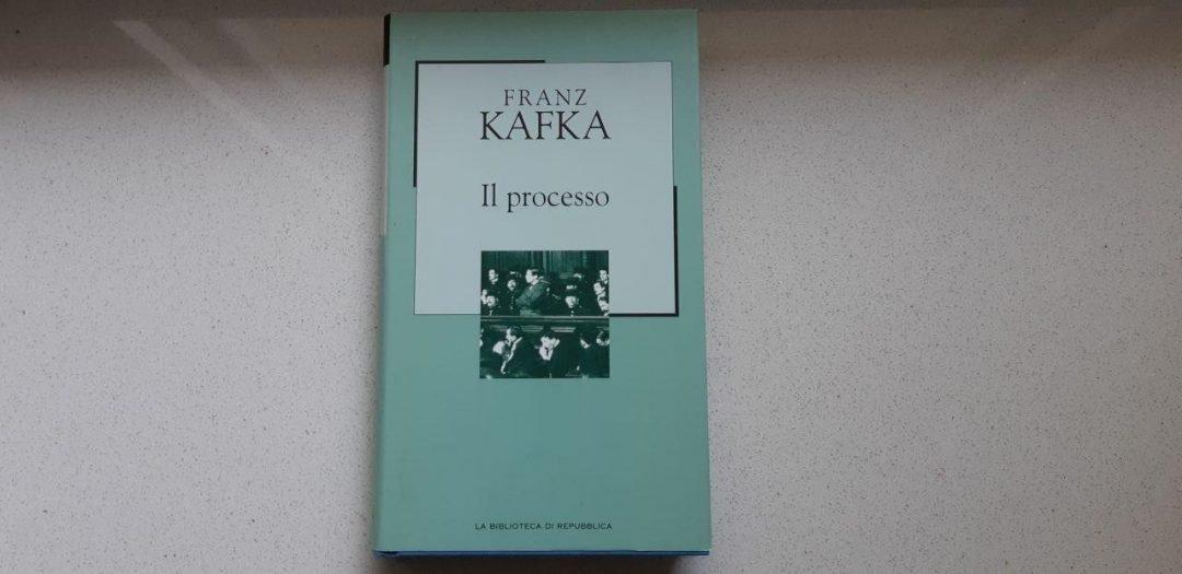 Il processo di Franz Kafka: storia di Joseph K, colpevole o innocente?