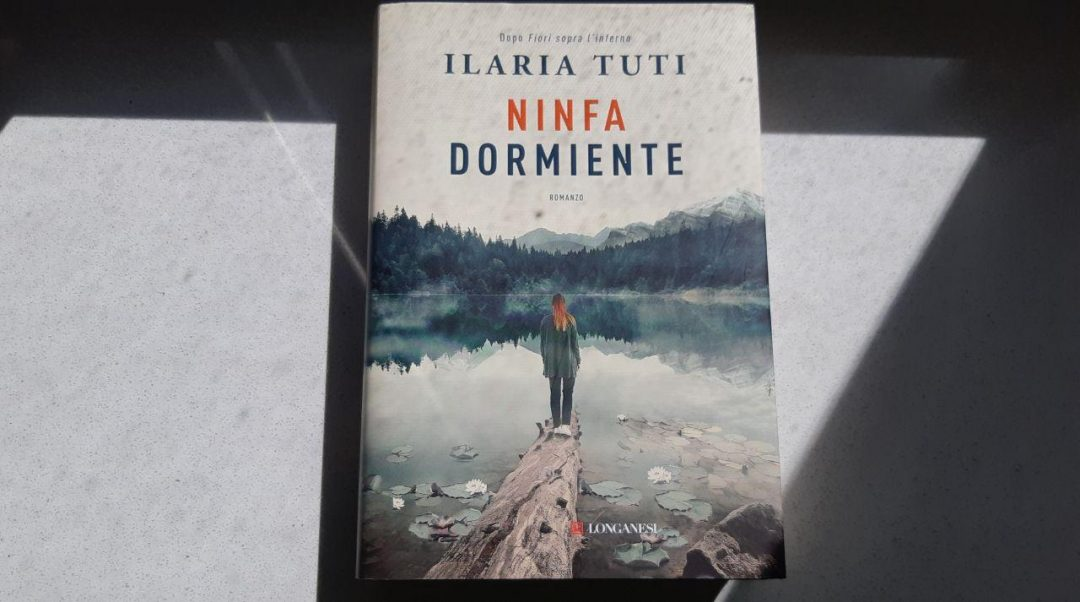 Ninfa dormiente, Ilaria Tuti: misteri e segreti