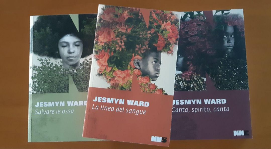 La trilogia Bois Sauvage di Jesmyn Ward al completo