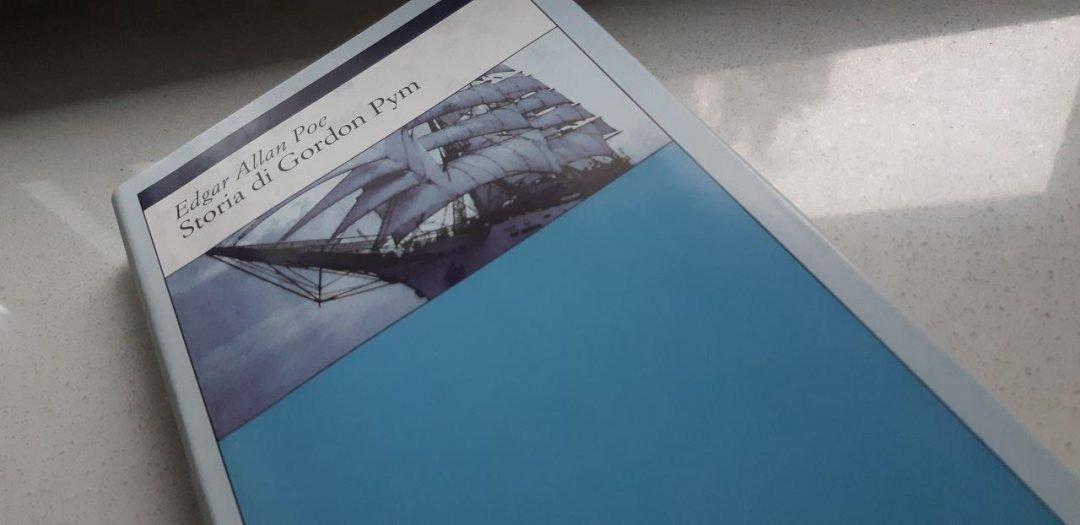 Storia di Gordon Pym di Edgar Allan Poe: al principio del brivido, alcuni appunti