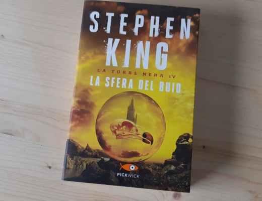 Stephen King e il fantasy La torre nera: La sfera del buio
