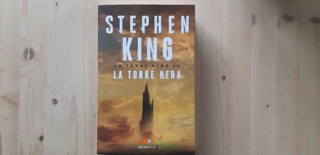 Stephen King e La torre nera: cima e tramonto della saga