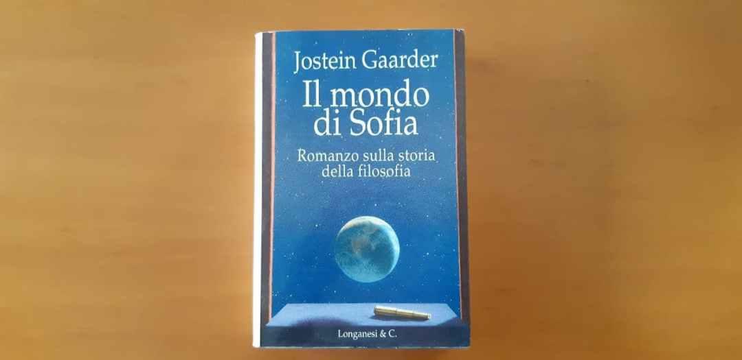 Il mondo di Sofia di Jostein Gaarder: un compendio romanzato