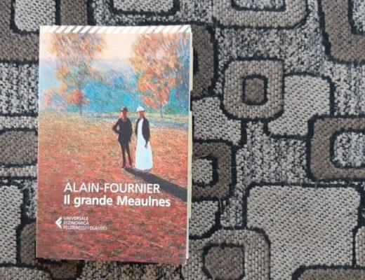 Il grande Meaulnes di Henry Alain-Fournier: un libro terapeutico?