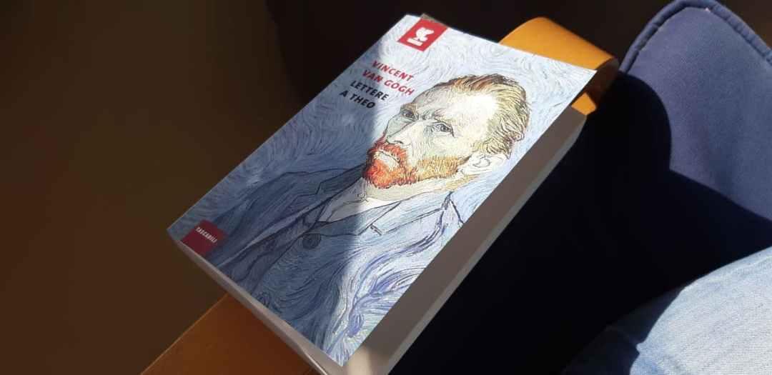 Lettere a Theo di Vincent Van Gogh: la visione realistica dell'arte