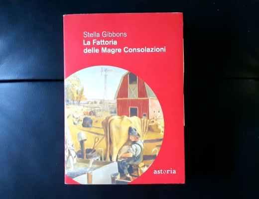 La fattoria delle magre consolazioni di Stella Gibbons e i diritti di Flora Poste