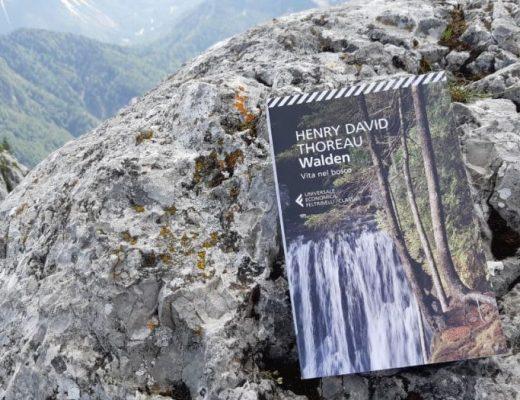Walden di Thoreau: metodo e stile di vita nel bosco