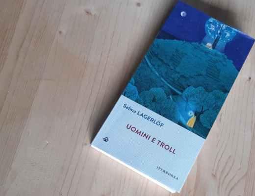 Uomini e troll di Selma Lagerlöf: fiabe in cerca di un'etica