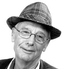 Pierre Bussière