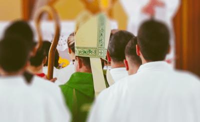 Rito de Posse Padre Edilson Medeiros Bispo Francisco Cota