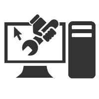 service h/y laptop Παρος