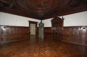 museum quality flat in Prague