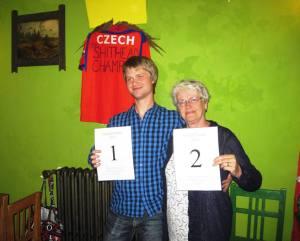 Czech Shithead tournament