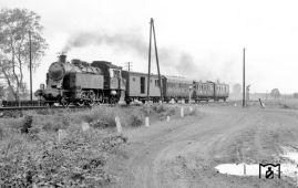 OKl27-43 w okolicy Fosowskiego 1974.07.22