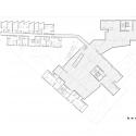 118 Subsidized dwellings, offices, retail spaces and garage / Amann Canovas Maruri Planta Piso