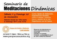 seminario meditaciones