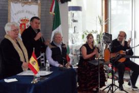 Conferencia Federico Garcia Lorca y la musica