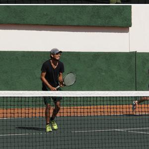 Torneo Adolfo Banuet 2015