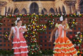 Romería Cruz de Mayo 2015