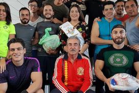 2017 Torneo del  pavo