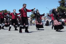 Centro Gallego de México 2018