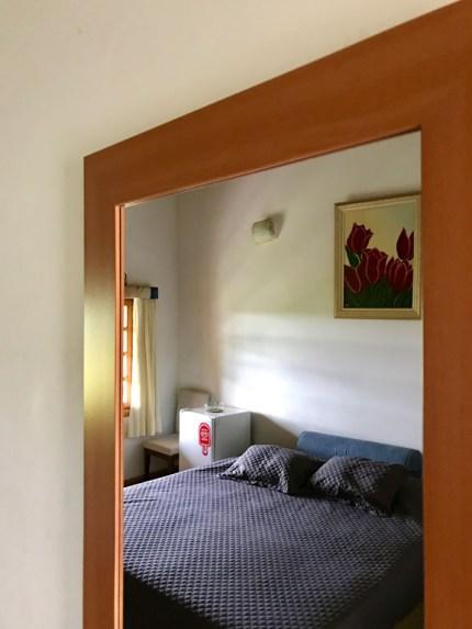 Parque hotel holambra Suite Luxo Espelho