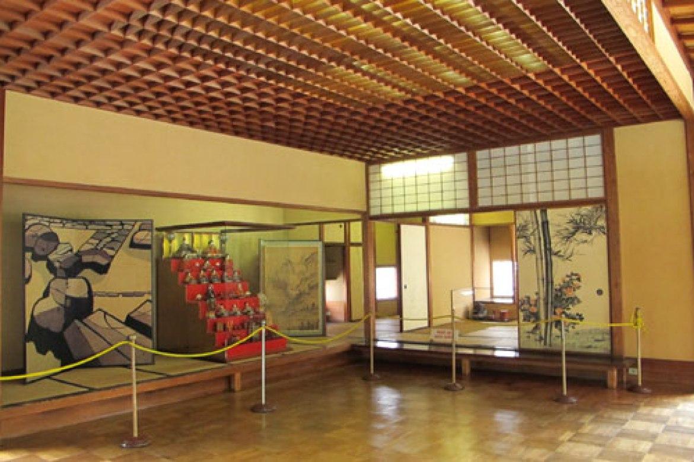 Pavilhao Japones. Fotos: Marcelo Iha/ SPTuris