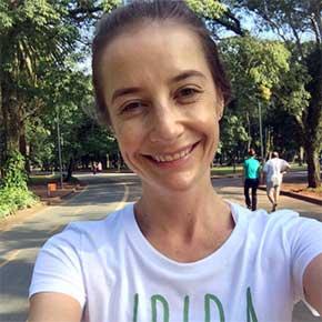 Ana Carolina Gazoni - Vote 12 - Advogada atuante que busca pela eficiência na gestão do parque