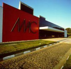 Museu de Arte Contemporânea   Foto: Divulgação