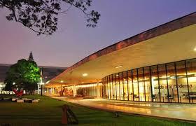 Museu de Arte Moderna   Foto: Divulgação