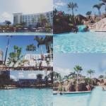 Loews Sapphire Falls Resort en Universal Orlando