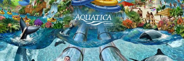 Aquatica atracciones