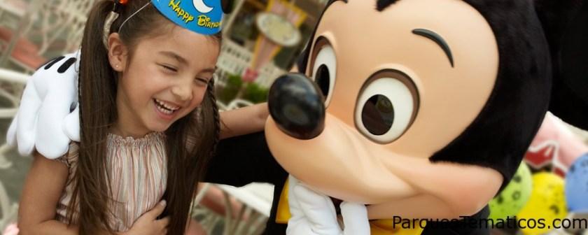 Celebra tu ocasión especial en Walt Disney World Resort en la Florida