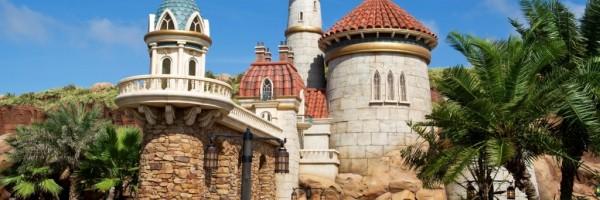 Fantasyland Disney World