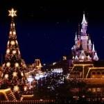 Parques tematicos Navidad