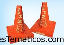 """Sombrero """"Cozy Cone"""""""