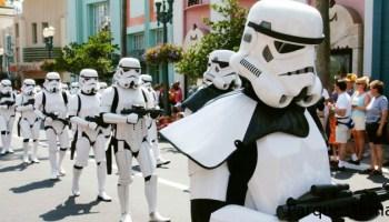 Disney's Hollywood Studios Theme Park Se requiere boletos de entrada del parque Evento Especial de Primavera mayo - junio, 2014