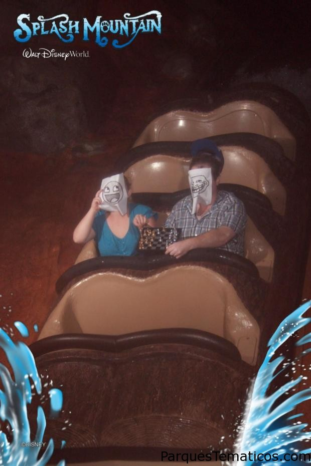Splash Mountain Meme