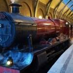 El tren más famoso, Hogwarts Express 9 3/4