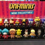 Universal Studios con sus gloriosos Uni Minis
