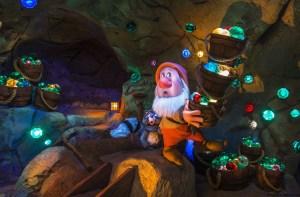 Secretos y datos curiosos en el último juego creado en DisneyWorld