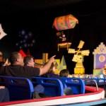 Parques Disney celebra el 50º aniversario de 'it's a small world' e invita al público a participar en un coro mundial en SmallWorld50.com